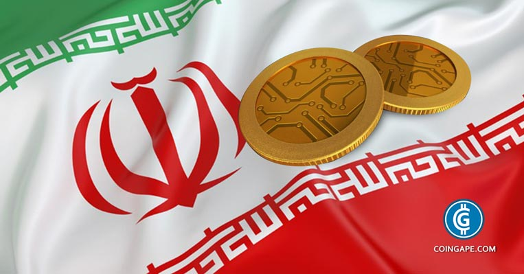Iran Immediately launching its Own CryptoCurrency To Build Iranian version of SWIFT