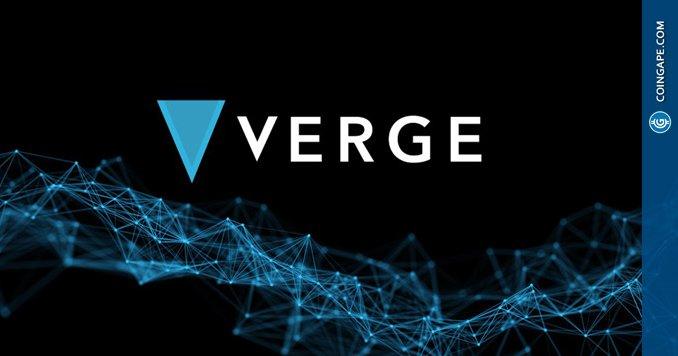 Verge Price