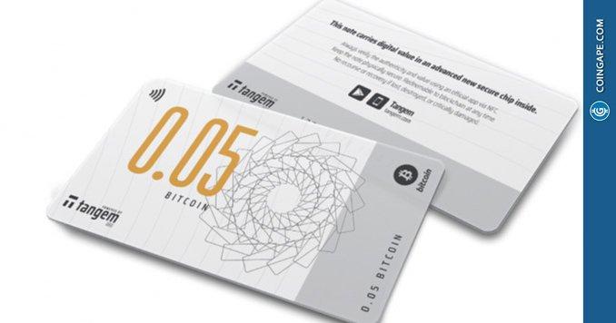 Bitcoin Banknotes