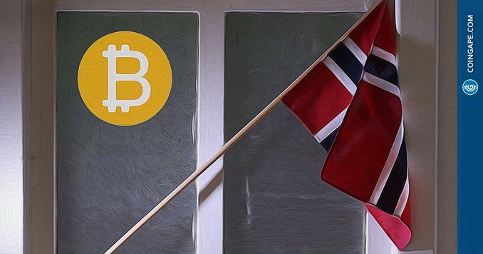 Bitcoin trader norge svindel