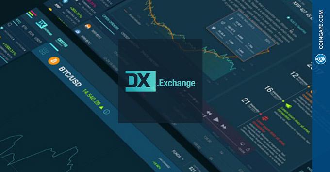 DX.Exchange Captures Institutional Investors With its New STO Platform
