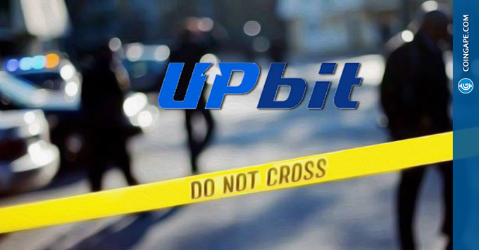 Upbit hack update: ETH worth millions on the move AGAIN!!