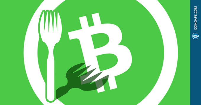 Bitcoin Cash Price Careens Below $390 as Hard Fork Approaches — Newsflash