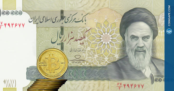 Bitcoin Trading To Boom With Iranian Rial Crash Coingape