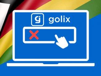 Golix exchange