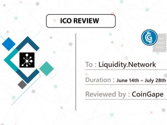 Liquidity Network ICO Review