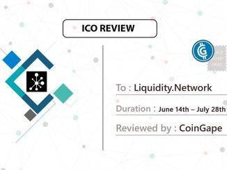 Liquidity Network ICO Review
