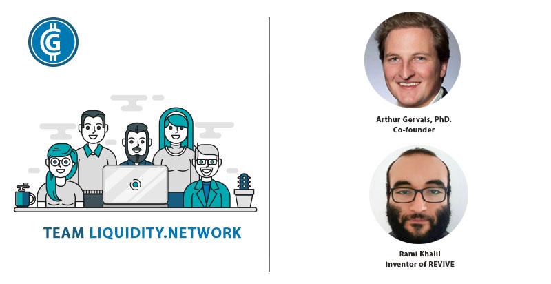 Liquidity.network team