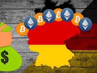 Seized Bitcoin