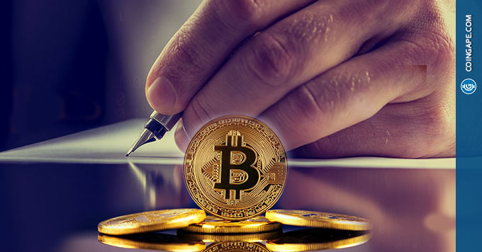 Gold Crash Ignites Financial Crisis Fears, Is Bitcoin (BTC) Just Getting Started?