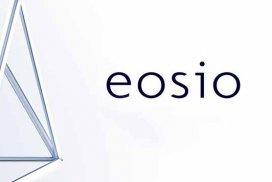eos EOSIO