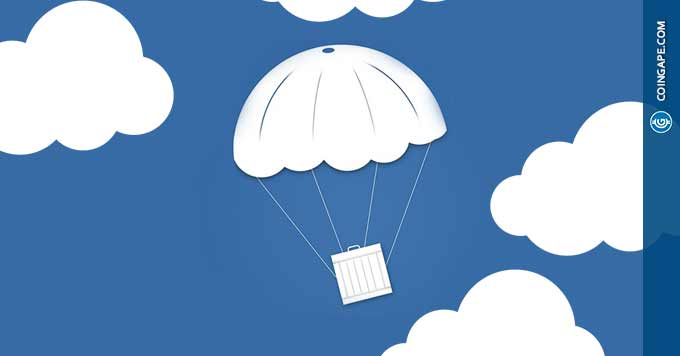 Crypto Airdrop: Finally There Is A Shortcut To Earn Quick