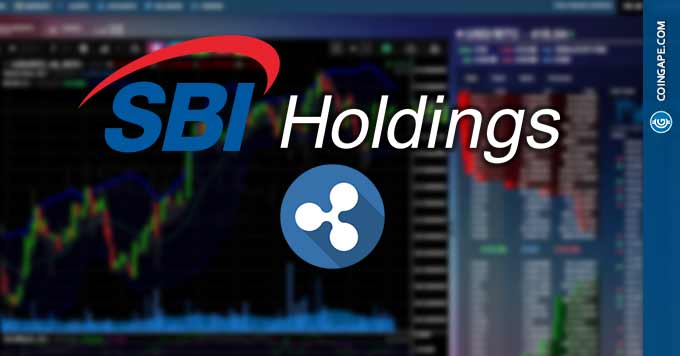 SBI Holdings Lays Faith In XRP, Says Get Ready For Bull Run In 2019