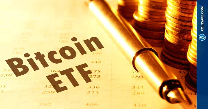 Are Companies Overselling Bitcoin ETF? Institutional Investors Put Only 4 BTC Worth Of Funds in This Limited ETF
