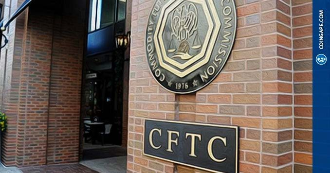CFTC federal court on cryptocurrencies