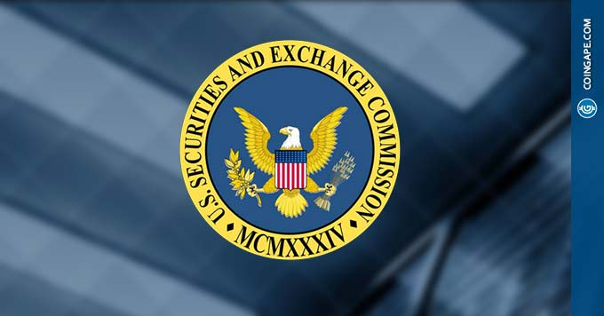 SEC To Monitor Blockchain Transaction, Seeking Suppliers to Extract Data