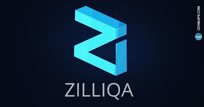 Zilliqa Google integration