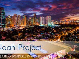 noah project