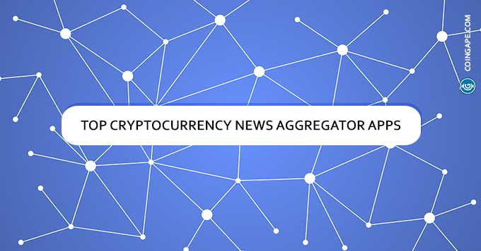 how to be notified of news in cryptocurrency