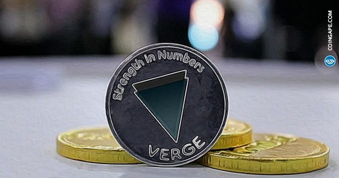 verge coin