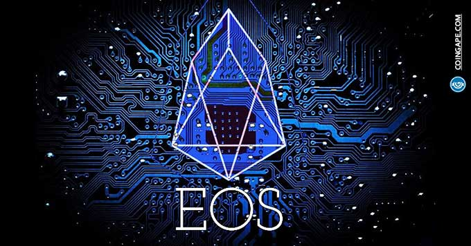 EOS Facing Problems Of Fairness and Operational Pressure Reports Chinese Media