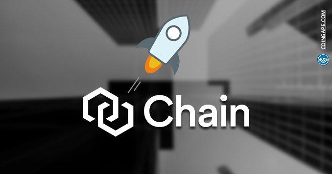 stellar chain partnership
