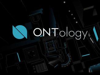 ontology mainnet