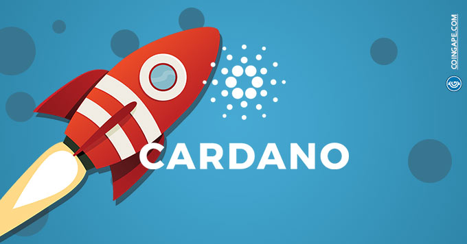 Cardano [ADA] Records Surge In Volume of Large Transactions, $7 Billion ADA Transacted On May 31