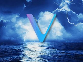 vechainThor blockchain