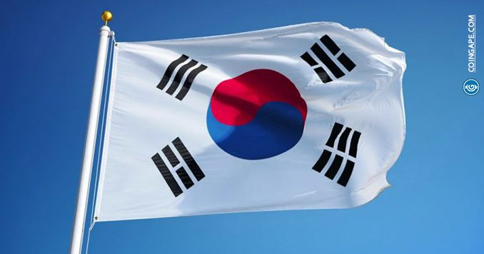 south korea crypto regulation