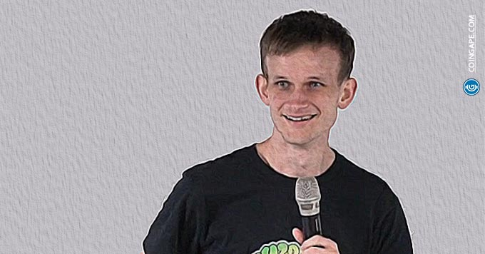 """Vitalik Finds Flaws in Digital Delphi's Ethereum Research, Says Report """"Very Unlikely to be True"""""""