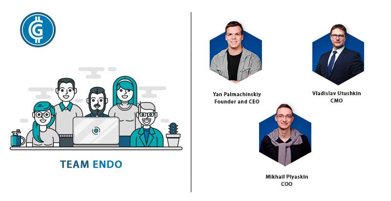 Endo ICO