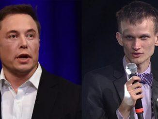 Elon musk on ethereum
