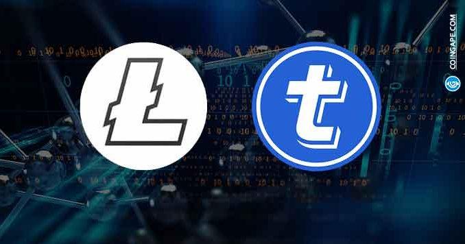 litecoin tokenpay
