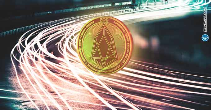 EOS can Complement Bitcoin To Develop As a Better Store Of Value Suggests Block.one CEO