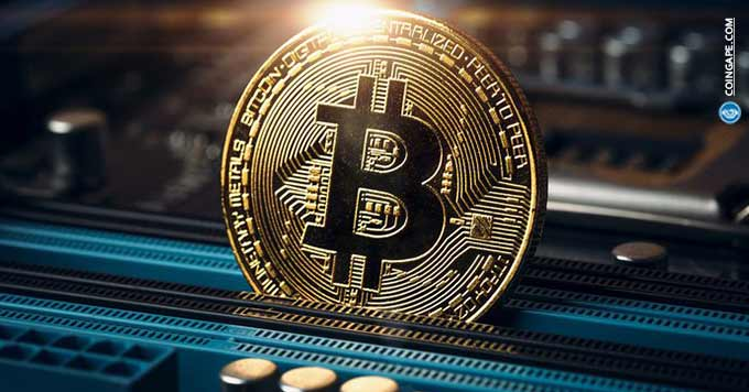 Bitcoin Growing As A Platform and Has Many Features Beyond Store of Value Says Tuur Demeester
