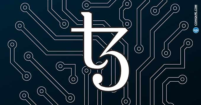 Tezos Price Analysis: XTZ Leads The Altcoin Park with a Formidable 16% Rise