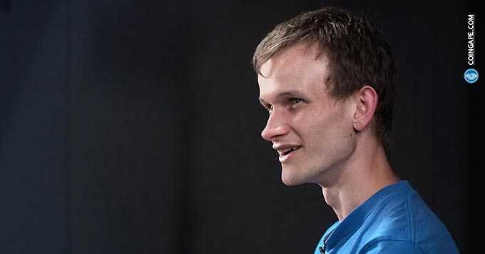 Vitalik: Relationship between crypto and fiat is that of co-existence and not competition