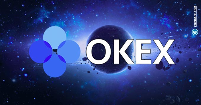 OKEx will List HederaHashgraph (HBAR), a New Generation of Distributed Ledger Technology