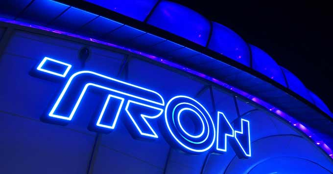 Beware Ethereum! Tron is Getting Stronger as it Closes on USD 2 Million Transactions Per Day