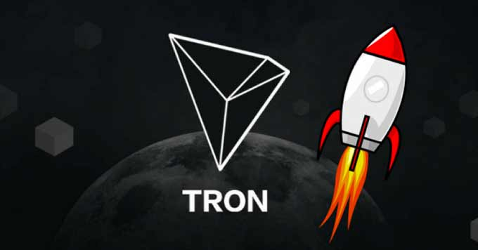 4350 TRX Up for Grabs on Price Prediction while TRON Gaining Traction on Exchanges and Social Media