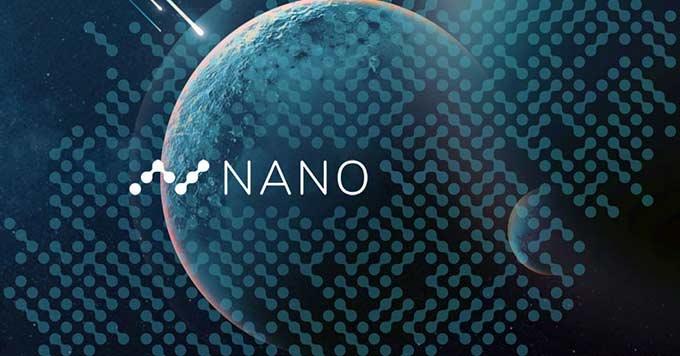 Nano Starts 2019 On Backfoot As Key Developer PlasmaPower (Lee Bousfield) Leaves the Project