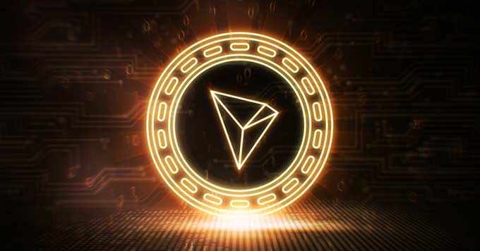 The Only Top Crypto in Green: Tron (TRX) dapp Becoming a Market Leader