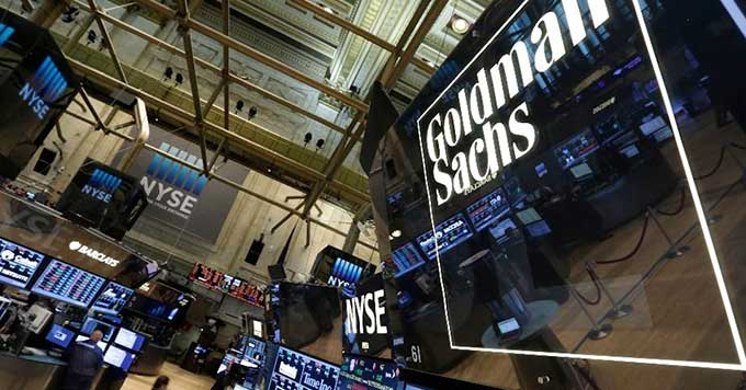 <bold>Goldman</bold> <bold>Sachs</bold> Says Bitcoin Maturing as an Asset But Institutional Money Still Only a Fraction