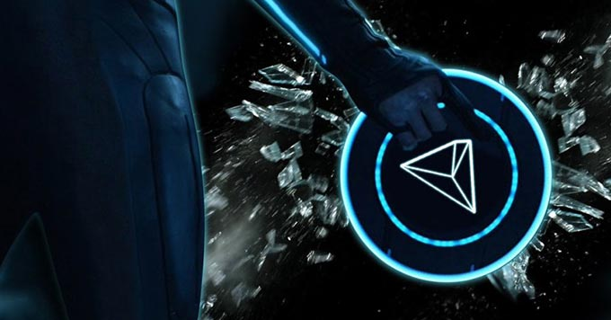 DApp Battle: Tron [TRX] Races Ahead Of Ethereum As Six Tron Dapps Find Place In Top 10 Ranking