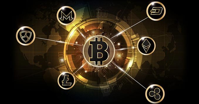 Bitcoin vs altcoin dominance - shilta.lt