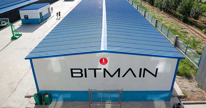 Bitmain Bleeds Further As It Shuts Down Company's Israel Office