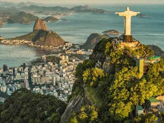 Breaking: Brazil Introduces Bill to Regulate Bitcoin ($BTC), Citizens Call it Flawed