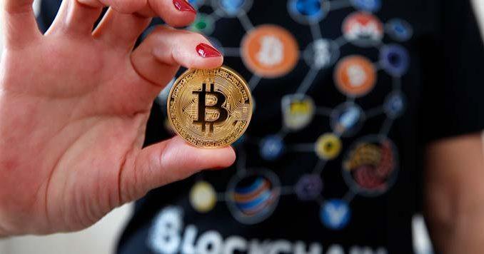 Bitcoin etf address