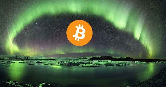Here's Why Bitcoin Price Swings to $3,700 & Crypto Market Turns Green